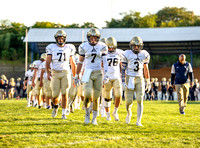 090817-Football-Franklin Regional at Kiski Area