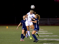 092017-Girls Soccer-Kiski Area at Norwin
