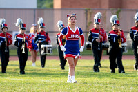 090718-Football-Jeannette vs Imani