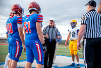 091418-Football-Mt Pleasant vs Derry