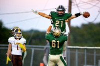 092818-Football-Belle Vernon vs Greensburg Salem