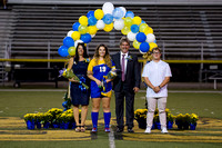 101018-Soccer-Derry Senior Recognition Night
