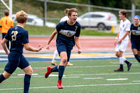 101318-Boys Soccer-Franklin Regional vs Norwin