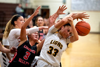 120718-Girls Hoops-GS vs Ligonier Valley