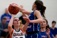 121717-Girls Hoops-Yough vs Mt Pleasant