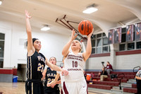 Girls Basketball_GCC vs Plum_20190118-KR1_0380