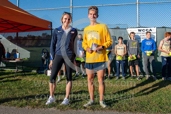 WCCA Cross Country_20191009-KR1_6034