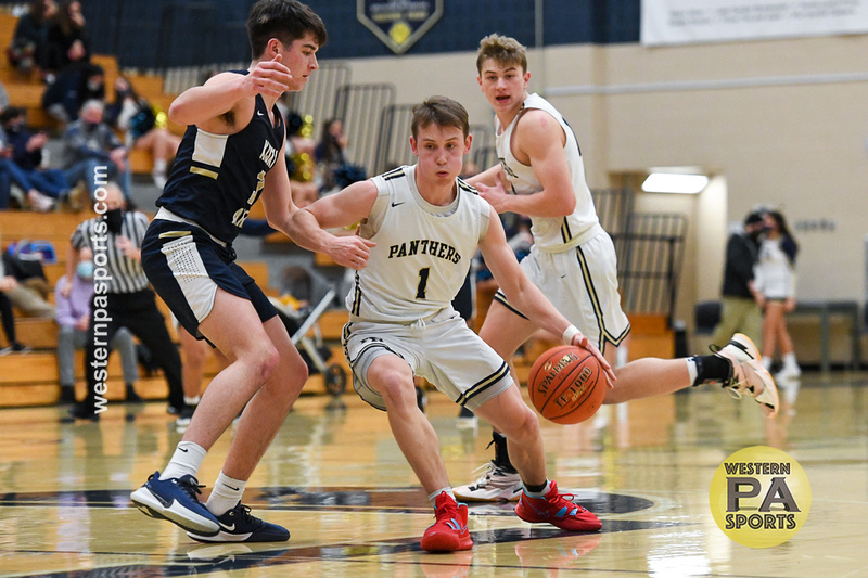 Boys Hoops-Franklin Regional vs Kiski Area_20210122-KR1_2794