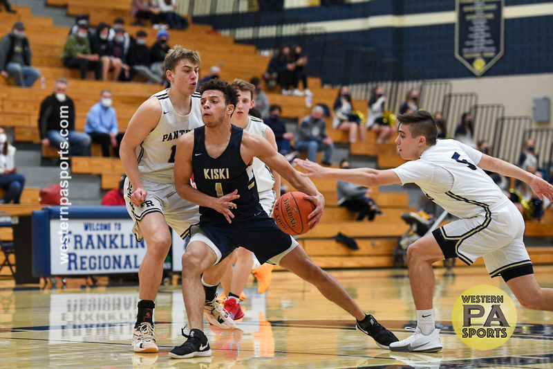 Boys Hoops-Franklin Regional vs Kiski Area_20210122-KR1_2830
