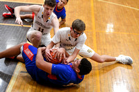 013021-Boys Hoops-Greensburg Salem vs Jeannette