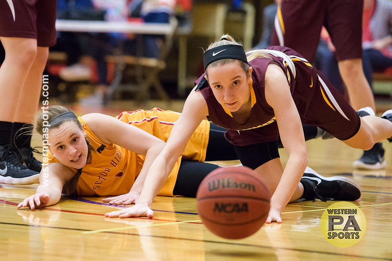 WesternPAsports.com   NCAA Womens Basketball - PSAC ...